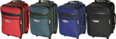 HT650 Trolley Bag Range